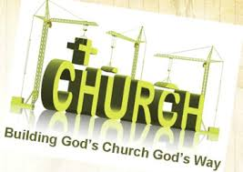 building church