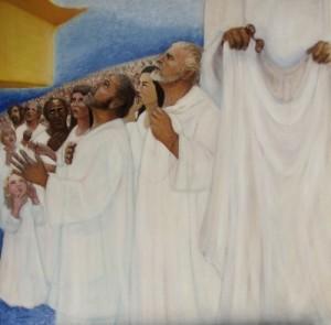 Martered Saints