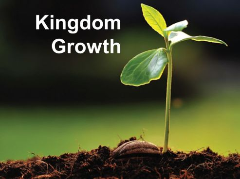 Kingdom Growth