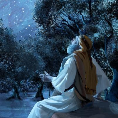 Abraham (1)