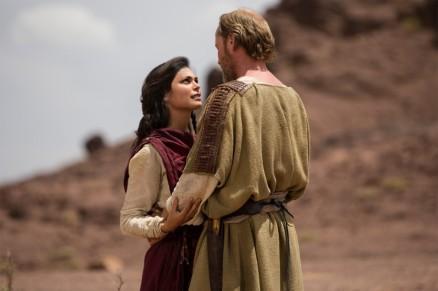 Jacob and Rachel