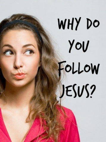 Why Do You Follow