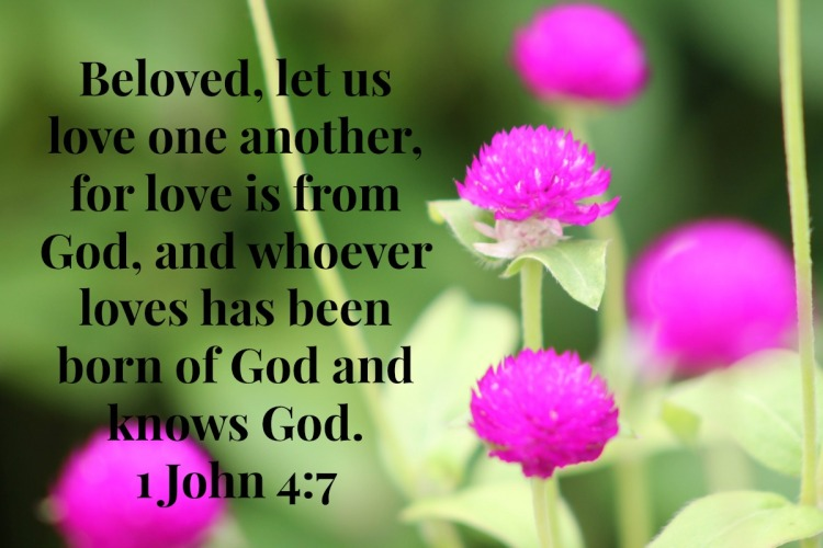 Beloved-Let-Us-Love-One-Another
