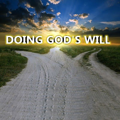 Doing-Gods-Will