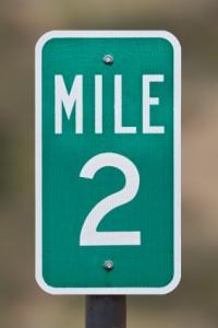 second mile
