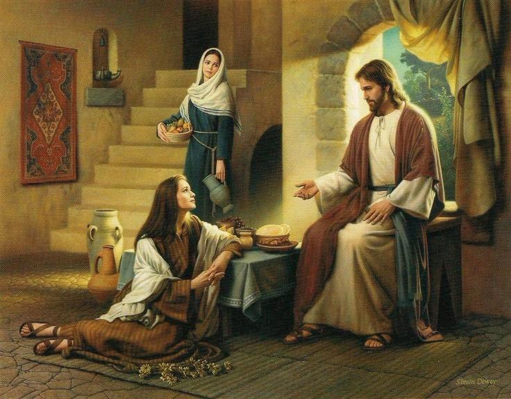 maryatchristsfeet