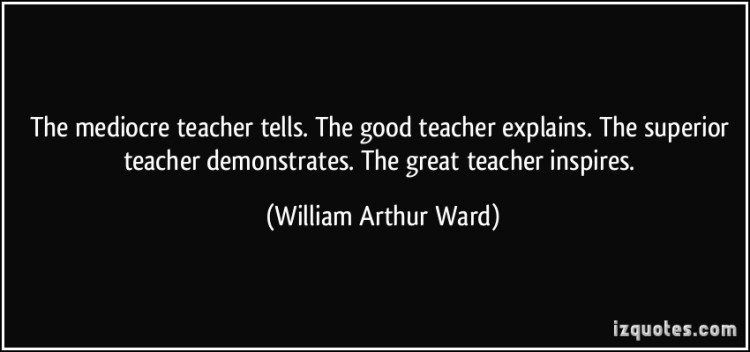 quote-the-mediocre-teacher-tells-the-good-teacher-explains-the-superior-teacher-demonstrates-the-great-william-arthur-ward-193311