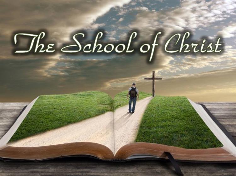 School of Christ